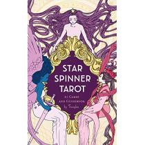 Star Spinner Tarot by Trungles, 9781452180069