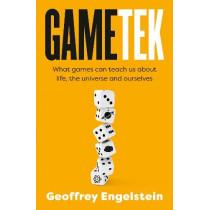 GameTek by Geoffrey Engelstein, 9781460757376