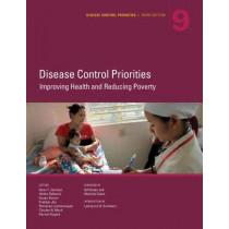 Disease Control Priorities (Volume 9): Improving Health and Reducing Poverty by Vikram Patel, 9781464805271