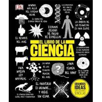 El Libro de la Ciencia by DK, 9781465471703