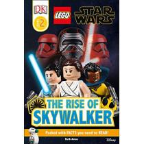 DK Readers Level 2: Lego Star Wars the Rise of Skywalker by DK, 9781465479075