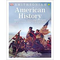 American History: A Visual Encyclopedia by DK, 9781465483669