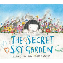 Secret Sky Garden by Linda Sarah, 9781471119262