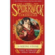 The Seeing Stone by Tony DiTerlizzi, 9781471174957