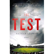 The Test: A Novel by Nathan Leamon, 9781472129536