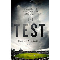 The Test: A Novel by Nathan Leamon, 9781472129543