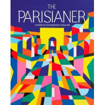 The Parisianer: Covers of an Imaginary Magazine by La Lettre P, 9781472141385