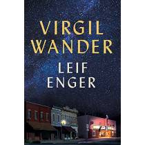 Virgil Wander by Leif Enger, 9781472154477