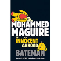 Mohammed Maguire by Bateman, 9781472201355