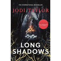Long Shadows: A brand-new gripping supernatural thriller (Elizabeth Cage, Book 3) by Jodi Taylor, 9781472267528