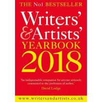 Writers' & Artists' Yearbook 2018, 9781472935052