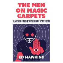 The Men on Magic Carpets by Ed Hawkins, 9781472942593