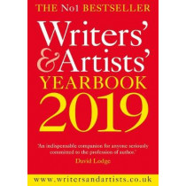 Writers' & Artists' Yearbook 2019, 9781472947499