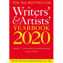 Writers' & Artists' Yearbook 2020, 9781472947512