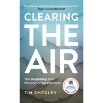 Clearing the Air by Tim Smedley, 9781472953315