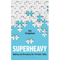 Superheavy by Kit Chapman, 9781472953896