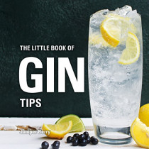 The Little Book of Gin Tips by Juniper Berry, 9781472956682