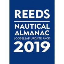 Reeds Looseleaf Update Pack 2019 by Perrin Towler, 9781472957580