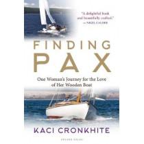 Finding Pax by Kaci Cronkhite, 9781472958600