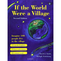 If the World Were a Village by David J. Smith, 9781472958853