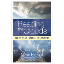 Reading the Clouds by Oliver Perkins, 9781472960184