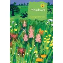 Meadows by George Peterken, 9781472960344