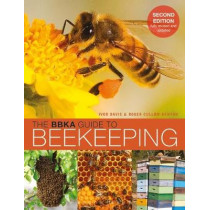 The BBKA Guide to Beekeeping, Second Edition by Ivor Davis, 9781472962430