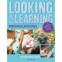 Looking for Learning: Provocations by Laura England, 9781472963130