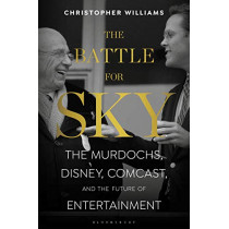 The Battle for Sky by Christopher Williams, 9781472964908