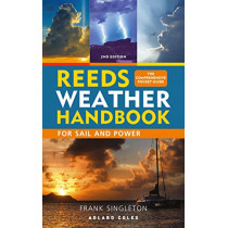Reeds Weather Handbook 2nd edition by Frank Singleton, 9781472965066