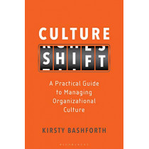 Culture Shift by Kirsty Bashforth, 9781472966209