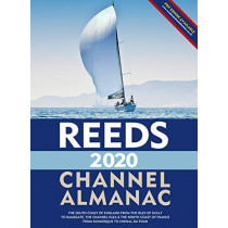 Reeds Channel Almanac 2020 by Perrin Towler, 9781472968524