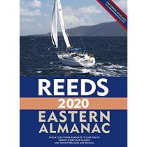 Reeds Eastern Almanac 2020 by Perrin Towler, 9781472968531