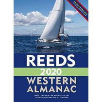 Reeds Western Almanac 2020 by Perrin Towler, 9781472968555