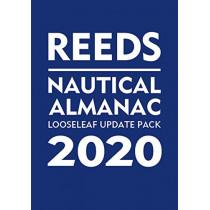 Reeds Looseleaf Update Pack 2020 by Perrin Towler, 9781472968586