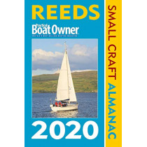 Reeds PBO Small Craft Almanac 2020 by Perrin Towler, 9781472969415