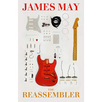The Reassembler by James May, 9781473656918