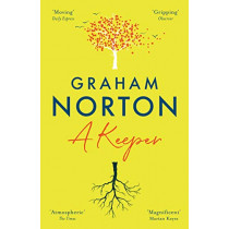 A Keeper: The Sunday Times Bestseller by Graham Norton, 9781473664999