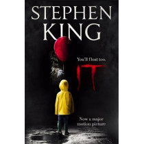 It: The classic book from Stephen King with a new film tie-in cover to IT: CHAPTER 2, due for release September 2019 by Stephen King, 9781473666948