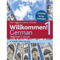 Willkommen! 1 (Third edition) German Beginner's course: Activity book by Heiner Schenke, 9781473672666