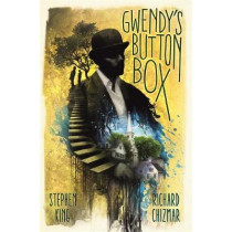 Gwendy's Button Box: (The Button Box Series) by Stephen King, 9781473691650