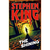 The Shining: Halloween edition by Stephen King, 9781473695498