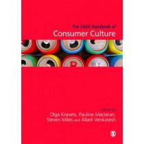 The SAGE Handbook of Consumer Culture by Olga Kravets, 9781473929517
