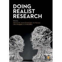 Doing Realist Research by Nick Emmel, 9781473977884