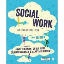 Social Work: An Introduction by Joyce Lishman, 9781473994553