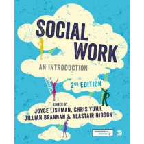Social Work: An Introduction by Joyce Lishman, 9781473994560