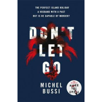 Don't Let Go by Michel Bussi, 9781474601801