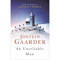 An Unreliable Man by Jostein Gaarder, 9781474605830