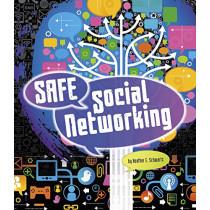Safe Social Networking by Heather E. Schwartz, 9781474724302