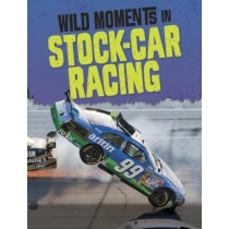 Wild Moments of Motorsports Pack A of 4 by M. Weber, 9781474745093